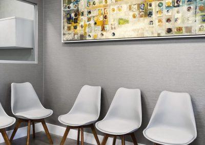 Bonheur MD Waiting Room 2