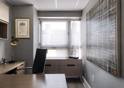 Jennifer Bonheur Office 2