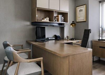 Jennifer Bonheur Office